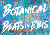 Photographer 皆倉亮 「BOTANICAL BEATS」 合同展