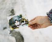 浅田政志写真展「アルバムのチカラ」「みんなで南三陸」