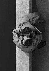 フランク ホーヴァット写真展「Un moment d'une femme」