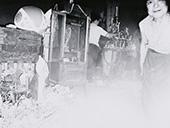 内藤正敏 写真展「異界出現」
