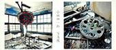 小林伸一郎 写真展 「軍艦島」