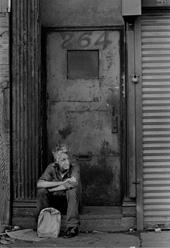 郷津雅夫 写真展「264 Bowery Street」