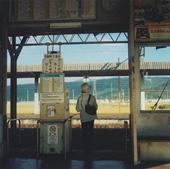 吉永陽一 写真展「いきづかい―いつもの鉄路」