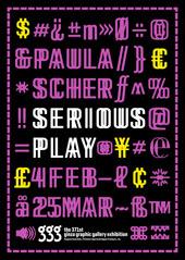ポーラ・シェア「Serious Play」