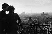 「没後10年・ロニスの愛したパリ WILLY RONIS展」