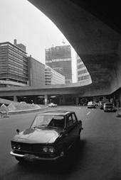 平田実 写真展「東京慕情/昨日の昭和 1949-1970」