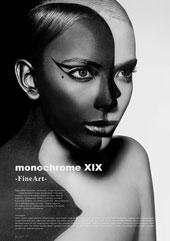 Monochrome XIX「FineArt」