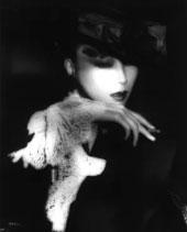 「山口小夜子×横須賀功光コラボ展 1984-2002」