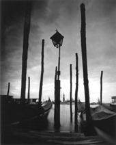 田所美恵子 写真展「VEDUTA 針穴のヴェネツィア」