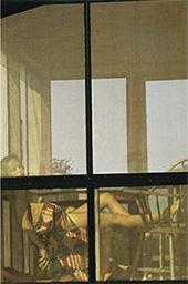 """ソール・ライター 写真展「""""SAUL LEITER – LANESVILLE, 1958″」"""
