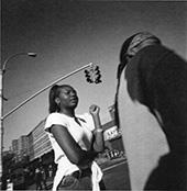 渡部さとる 写真展「紐育 2001年7月」