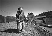 酒田市土門拳文化賞25周年記念写真展-歴代受賞者による近作展-