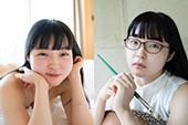 """青山裕企写真展「少女礼讃〜""""少女""""とは何か?〜」"""