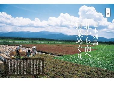ニッポンの野菜