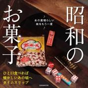 昭和のお菓子【電子有】