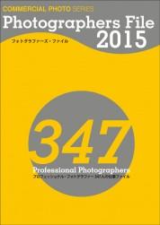 PHOTOGRAPHERS FILE 2015
