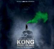 キングコング:髑髏島の巨神 メイキングブック