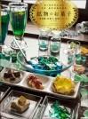鉱物のお菓子 琥珀糖と洋菓子と鉱物ドリンクのレシピ