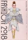 ファッションイラストレーション・ファイル2018