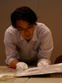 イメージ:第168回 菊地敦己の審査