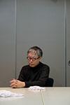 イメージ:第202回 上杉忠弘さんの審査