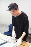 イメージ:第207回ザ・チョイス 長場雄さんの審査