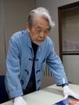 イメージ:第210回ザ・チョイス 宇野亞喜良さんの審査